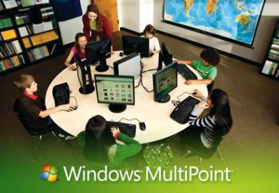 Download: Announcing Windows MultiPoint Server 2011 Evaluation ...