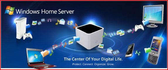 Windows Small Business Server 2011 Essentials (Windows Home Server