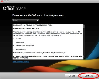 product key office mac 2011