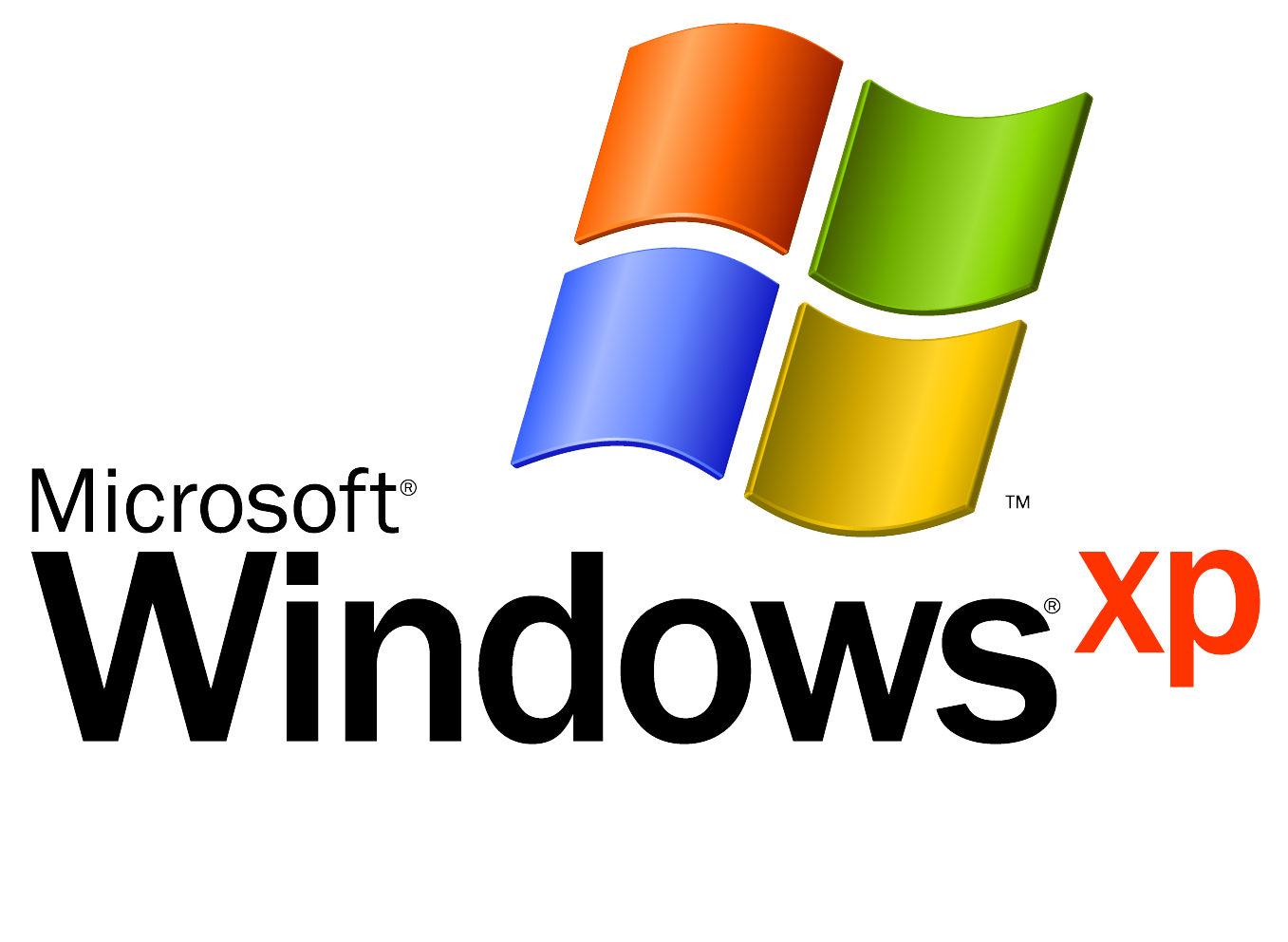 Word Windows Xp