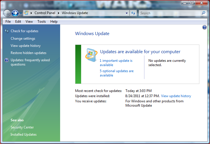 ie9 windows xp